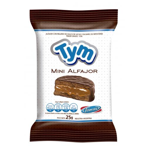 Mini Alfajor